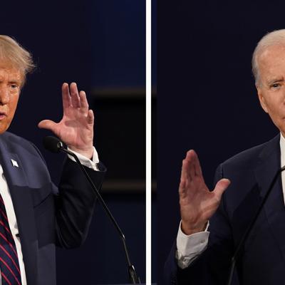 Estados Unidos modificará debates tras caótico encuentro Trump-Biden