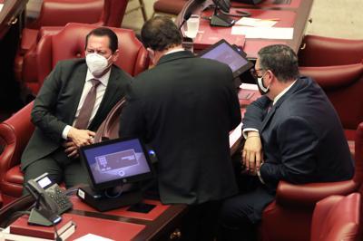 Senado aprueba enmiendas a la reforma electoral