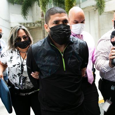 Rebajan la fianza a Juanma López en el caso de violencia doméstica y podría salir hoy en libertad