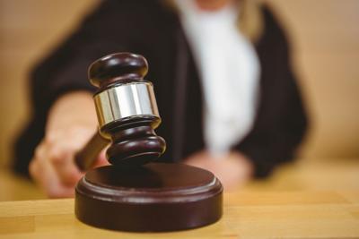 Causa para arresto contra sargento de Trujillo Alto por Ley 54