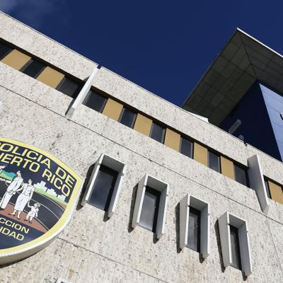 Detienen a sujeto en pleno incidente de violencia de género en Río Piedras