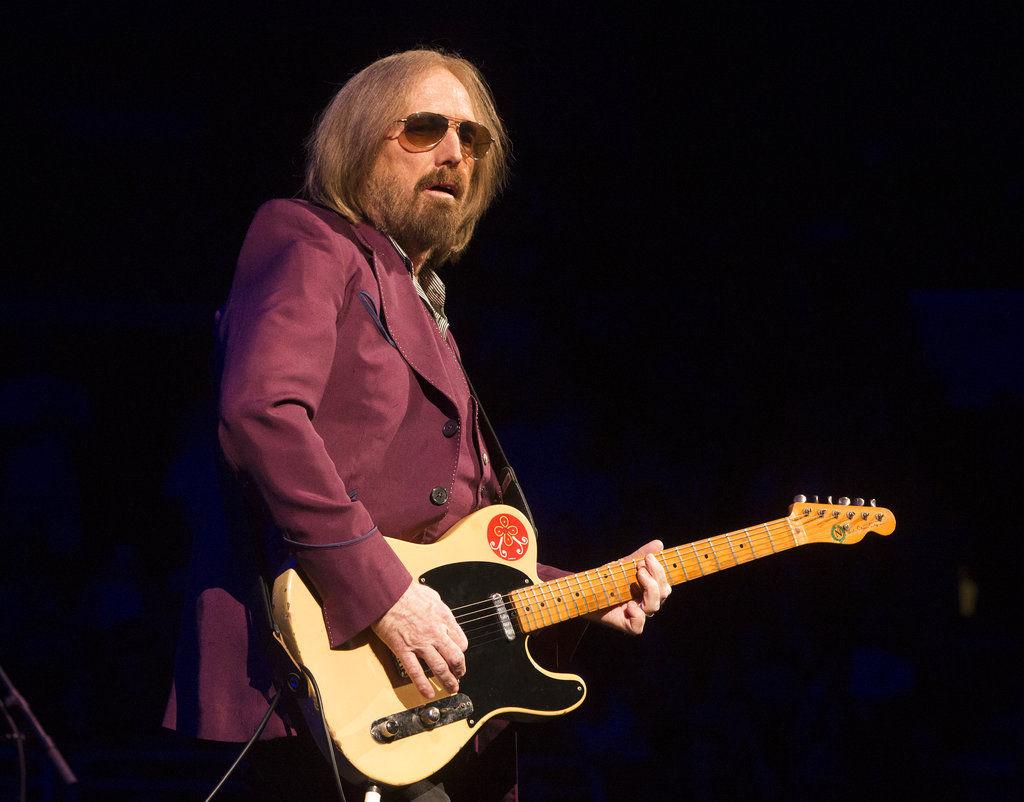 Muere Tom Petty a los 66 años