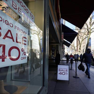 Pandemia dispara las ventas en línea del Black Friday