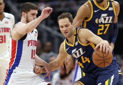NBA palpita plan para reanudar pronto su temporada