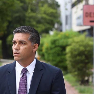 Señalan para enero 2021 vista de sentencia a Ramón Orta y coacusados