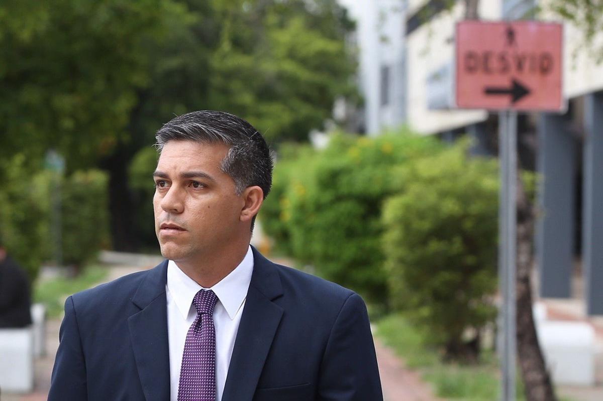 Ramón Orta