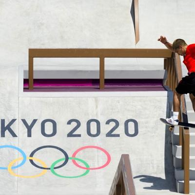 ¿Podrá la llama olímpica de Tokio ahuyentar el recelo?
