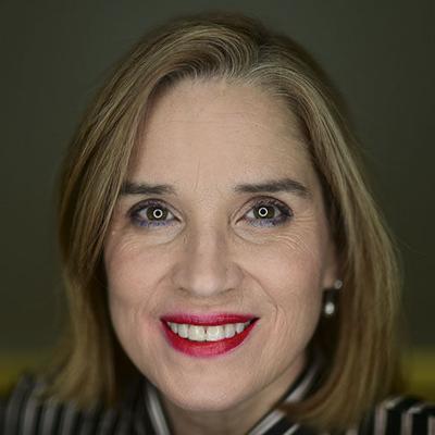 Carmen Yulín Cruz, aspirante a la candidatura de la gobernación por el PPD
