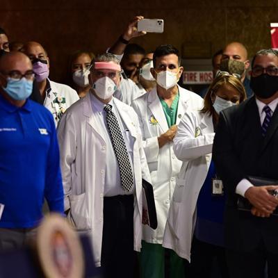 Epidemiólogo asegura que el task force médico fue minoría en la toma de decisiones