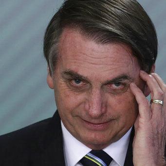Bolsonaro dice que no se vacunará contra el Covid-19