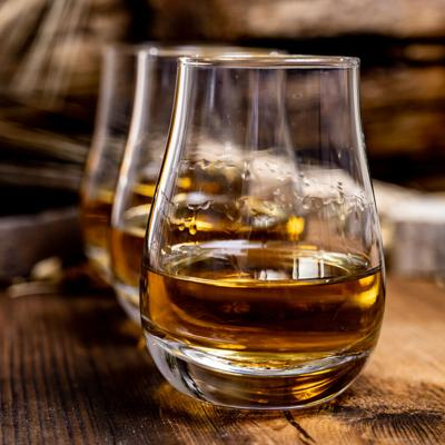 Revalida como mejor whisky  escocés mezclado