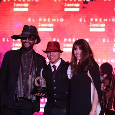 ASCAP realizará sus premiaciones virtuales