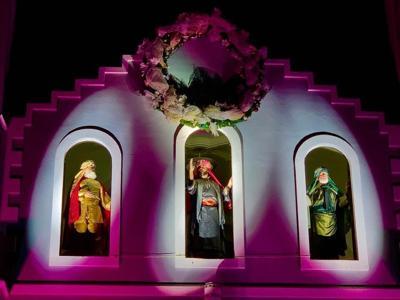 Reyes Magos isabelinos: 25 años de tradición