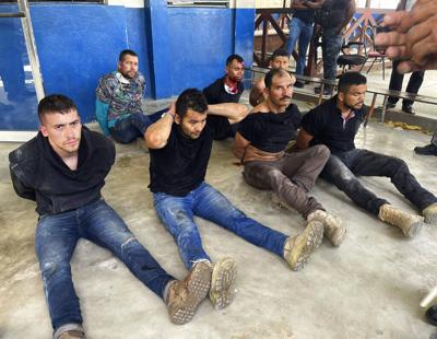 Soldados colombianos sospechosos del asesinato del presidente de Haití fueron entrenados en el Pentágono