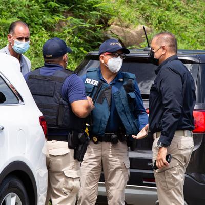 Se priva de la vida guardia penal sospechoso de tres asesinatos en el sur