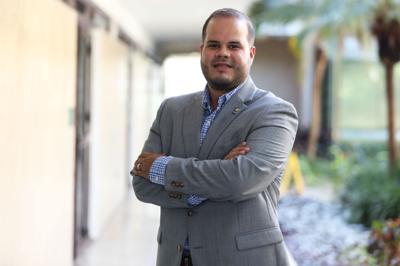 Caras Nuevas en la Legislatura: Juan José Santiago