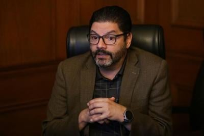 La Comisión de Ética evaluará el auto referido de la representante Mariana Nogales