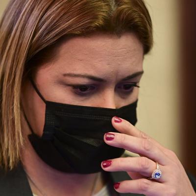Senadores del PNP no aseguran la confirmación de Elba Aponte