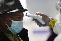 Aumentan los casos positivos de coronavirus