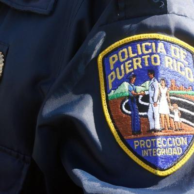 Policía, Crimen