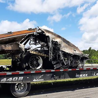Claudette se fortalece tras dejar 13 muertos en Alabama