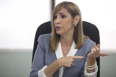 Legisladores esperaban salida de Beatriz Zayas