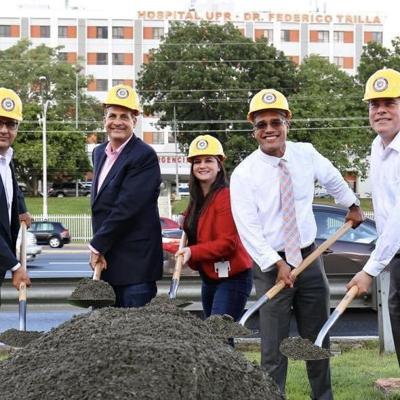 Realizarán subasta para puente frente a Hospital UPR de Carolina