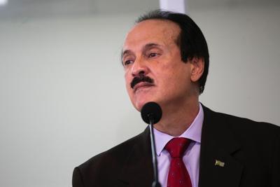 "José Guillermo ""Guillito"" Rodríguez"