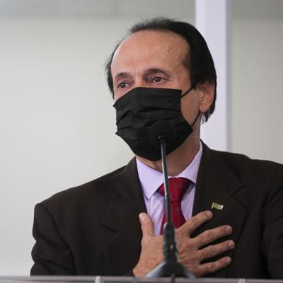 "Domingo Emanuelli: ""Es objetivo de pesquisa criminal"""
