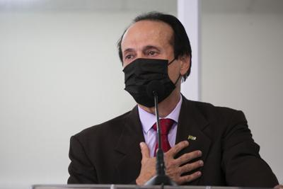 El alcalde de Mayagüez reacciona a la recomendación de un FEI en su contra