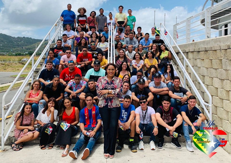 Gurabo lanza programa de experiencia de empleo para jóvenes
