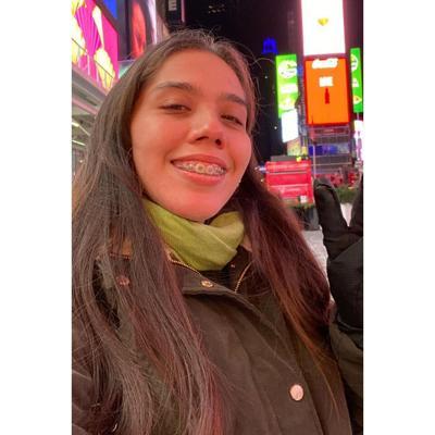Lichezzette Cosme Rivera