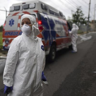 Aumenta a 100 la cifra de casos de coronavirus en la Isla