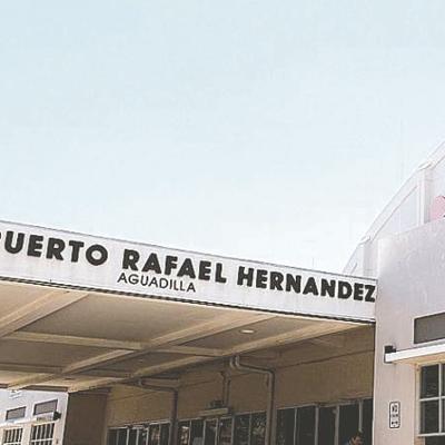 Aduanas confisca 55 libras de LSD en Aguadilla