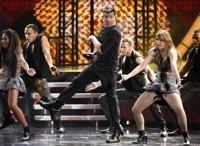 Ricky Martin Latin Grammy 2015