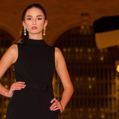 Modelo Fabiola Vazquez