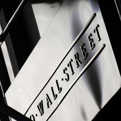 Wall Street cierra con fuerte caída