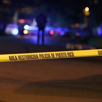 Asesinan a hombre en Aibonito