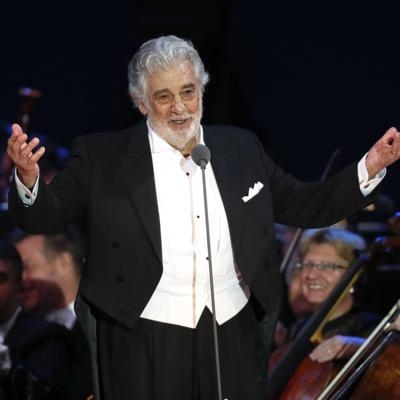 Plácido Domingo cancela conciertos en España