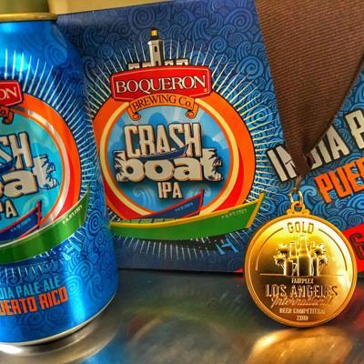Cerveza artesanal local gana reconocimiento internacional