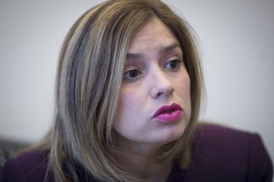 Designan FEI para investigar a expresidenta de la CEE