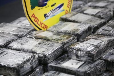 Narcotraficantes se declaran culpables