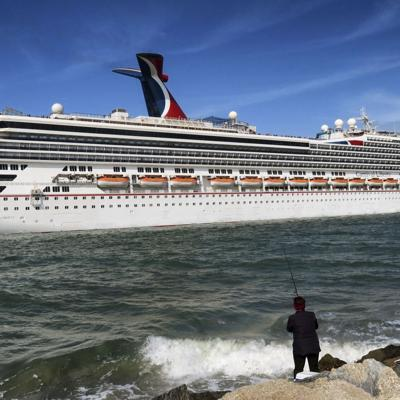 Carnival cancela más viajes en crucero por Covid-19