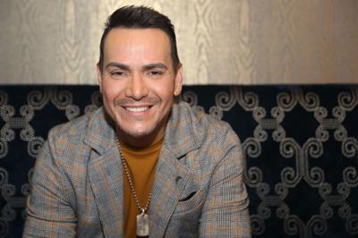 Víctor Manuelle cantará sus memorias en vivo