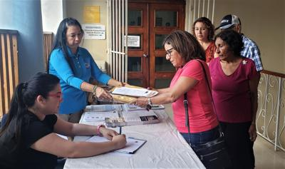 Cientos se orientan sobre terremotos y tsunamis en Fajardo