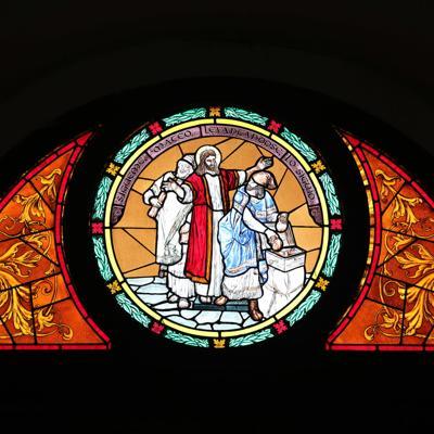 Instan al Supremo federal a acoger caso contra la Iglesia Católica