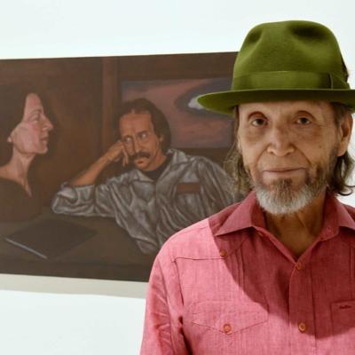El legado irrepetible de Elizam Escobar