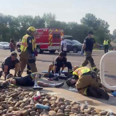 Relatan con horror atropellamiento de ciclistas en Arizona