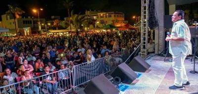 Cataño anuncia la celebración de sus fiestas de pueblo