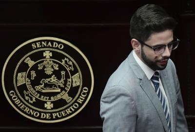Parés dice que cuenta con el respaldo de Vázquez